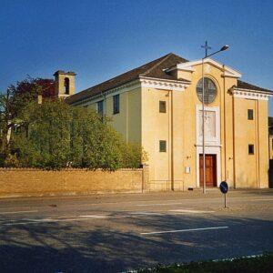 Rundvisning på Rygaards Skole og i Skt. Therese Kirke