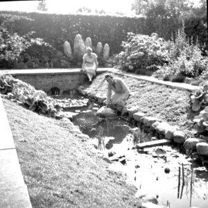 Oplev G. N. Brandts verdensberømte Have