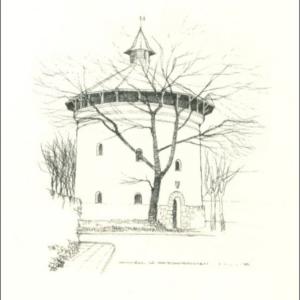 Åbent hus i Gentofte Gamle Vandtårn