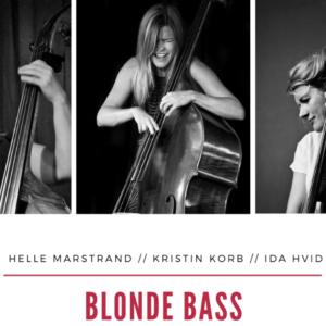 Svingende jazz med Blonde Bass