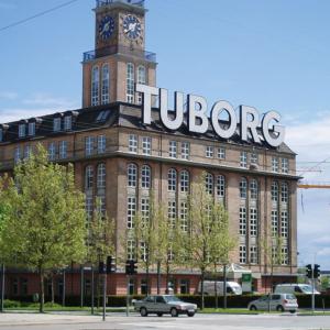 Lokalhistorisk vandretur i Tuborg-området