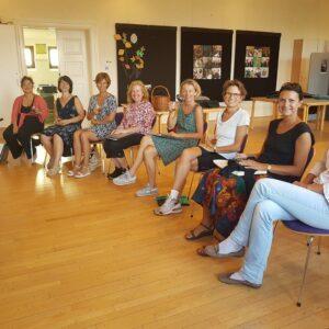 Sommerkoncert med Gentofte International Singers